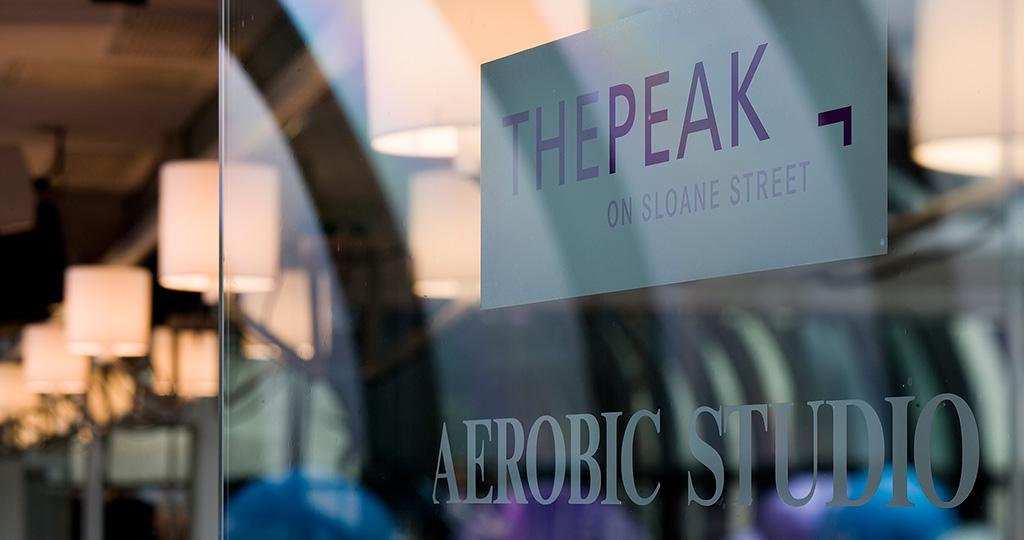 The Peak Health Club & Spa