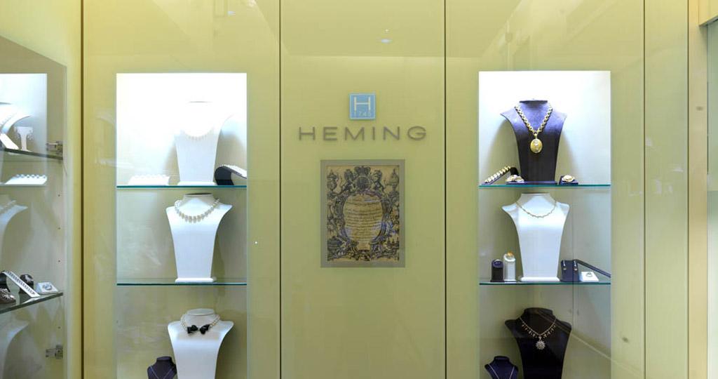 Heming Jewelry