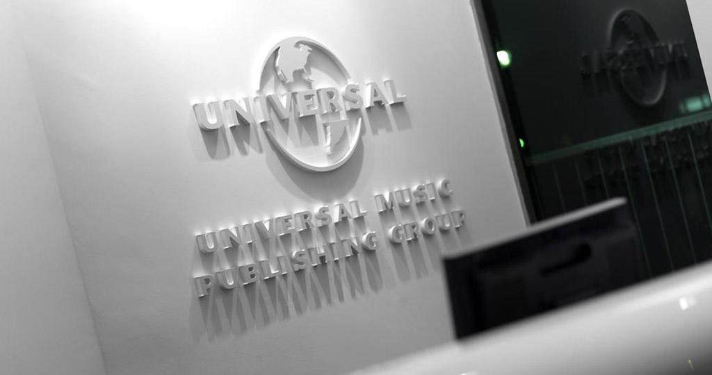 Universal Publishing Fulham
