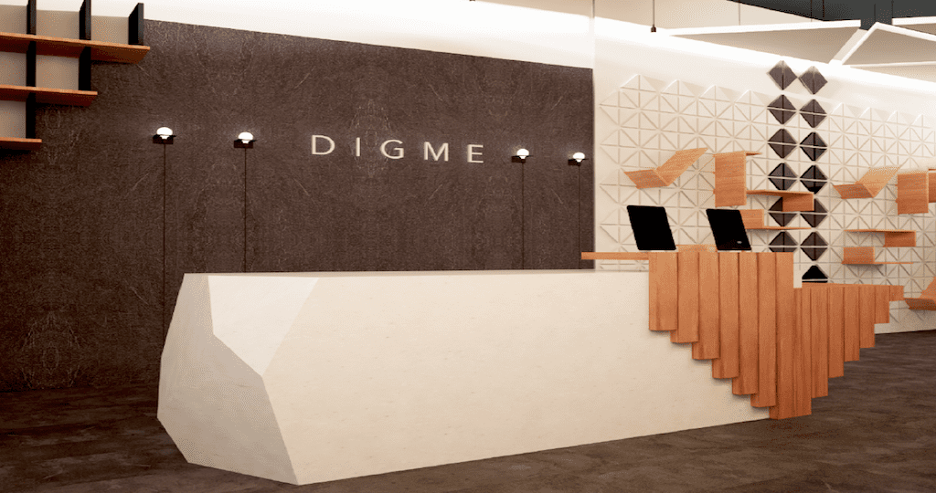 Digme Spinning Studio