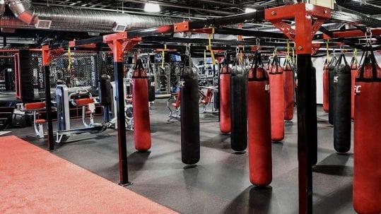 UFC Gym Uk