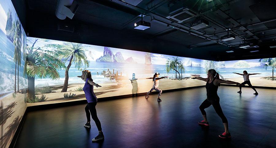 Boutique Studio Virtual Training Interior Design & Architecture