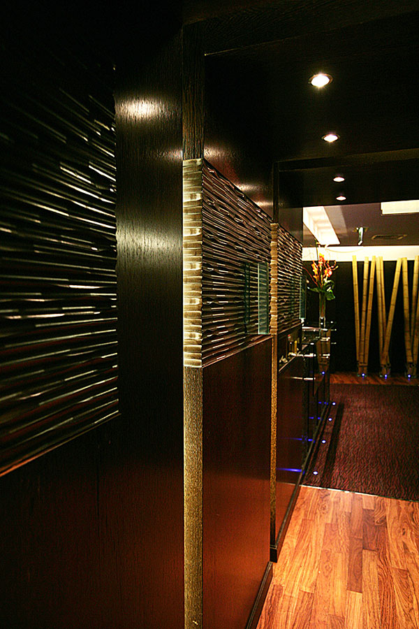 Hotel Leisure Club Interior Designers