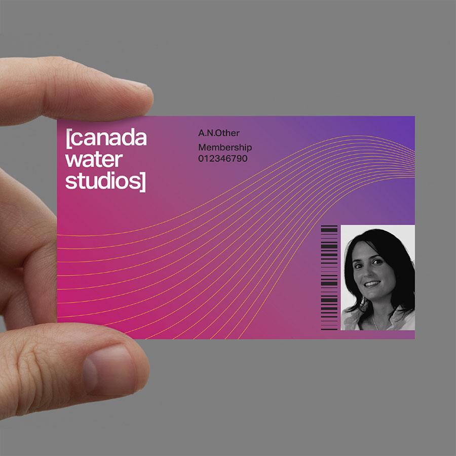 Canada Water Studio