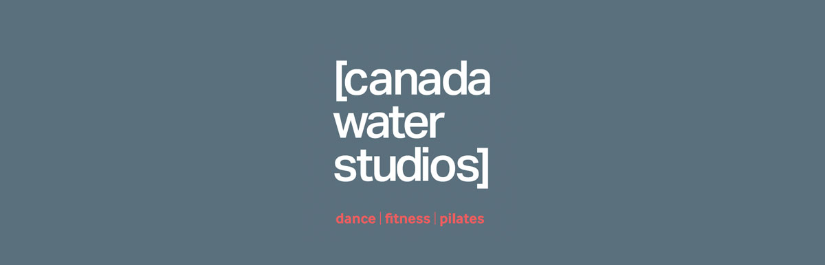 Canada Water Studios Logo