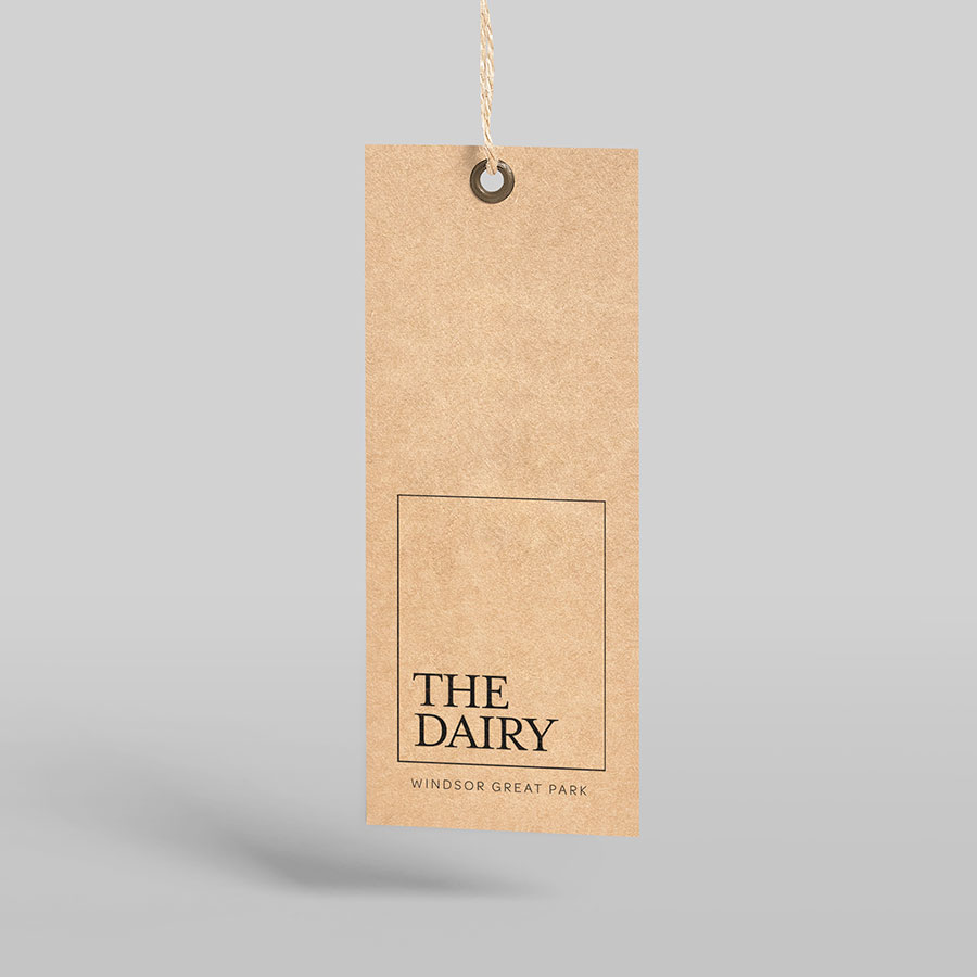The Dairy Graphics & Design
